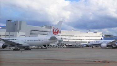 JAL2020年ステイタス1年延長決定