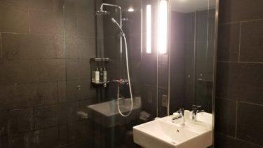 羽田空港JAL国内線サクララウンジ訪問記。国内線唯一のシャワールームがおすすめ